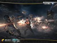 【逆战壁纸】高清壁纸下载-zol游戏库