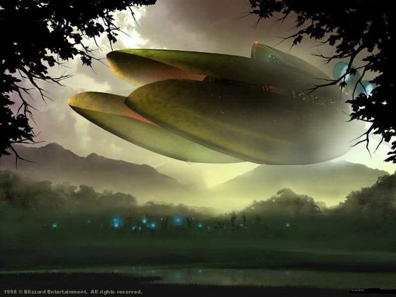 星际争霸:母巢之战壁纸第9张