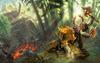 魔兽世界台服:熊猫人之谜