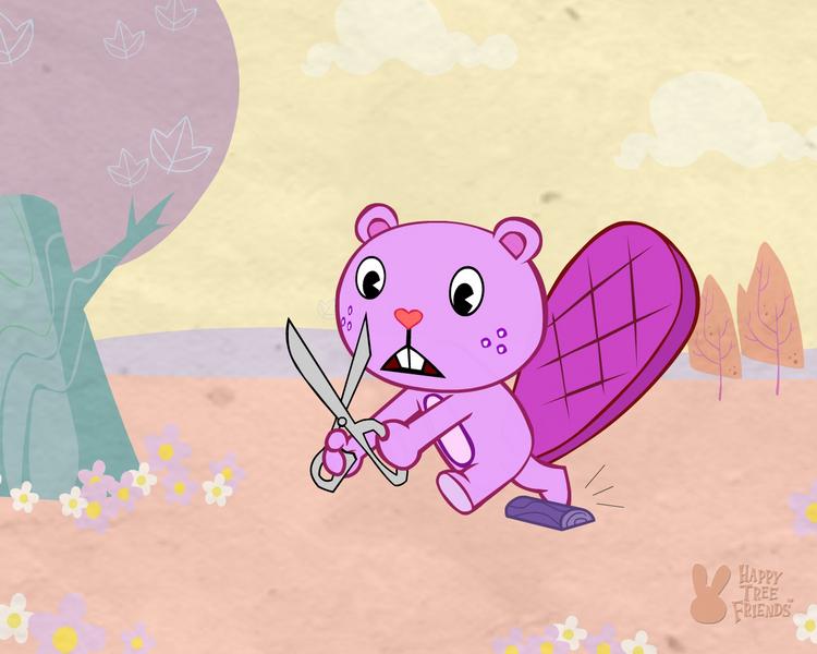 玩家在游戏中要帮助森林中的小动物们躲避各种稀奇