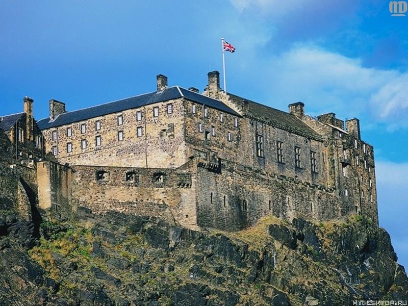 古代城堡 古代城堡10