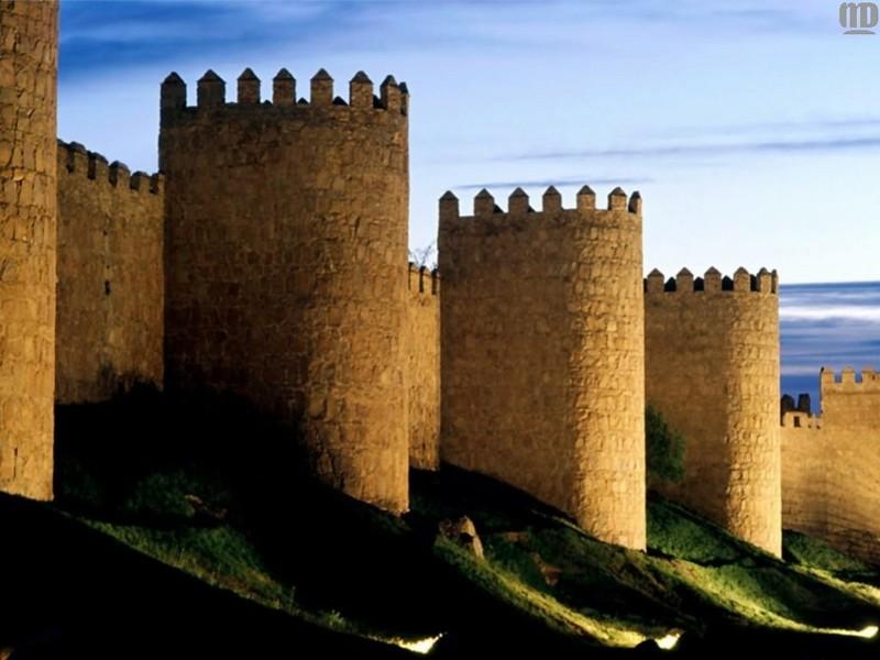 古代城堡 古代城堡27