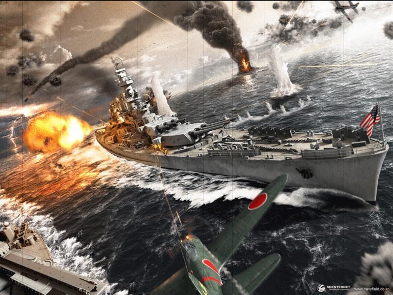 大海战212