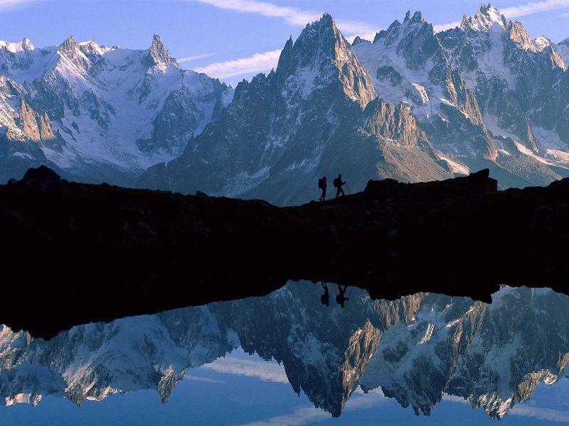 和我一起看世界*法国(2) - 冰冰 - xianger
