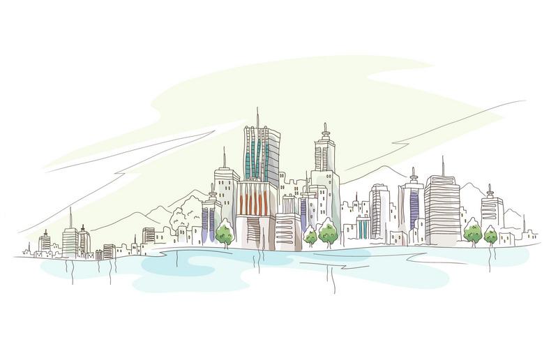 """Города и страны в векторе (часть вторая) """" PixelBrush - Портал о дизайне. Скачать фото, картинки, обои, рисунки, иконки, клипарт"""