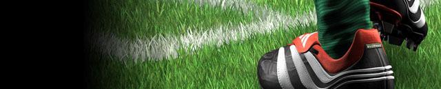 实况足球11