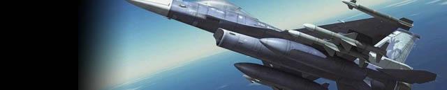 皇牌空战X2:联合突袭