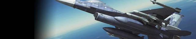 皇牌空战3:电子空间