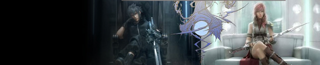 最终幻想XIII