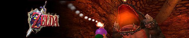 塞尔达传说:时之笛3D