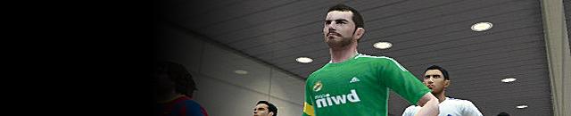 实况足球3D