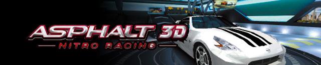 都市赛车3D 液氮竞速