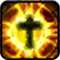 精灵XP技能 — 圣光洗礼,