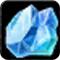 泉水晶石5级,