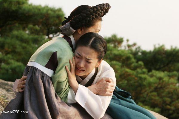 韩国电影《一代名妓黄真伊》中的性与爱情观(一)