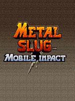 合金弹头Metal Slug