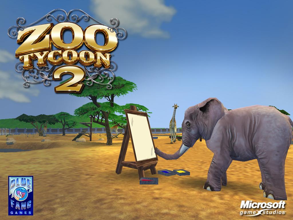 点击查看:动物园大亨2:狂热海族