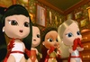 贝兹娃娃:超级宝贝