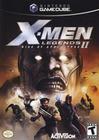 X战警传奇2:启示录