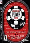 世界扑克集锦2008:王者之争