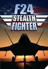 F-24隐形战机