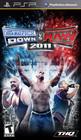 美国职业摔角联盟2011【美版】