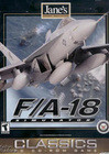 F/A-18大黄蜂战机