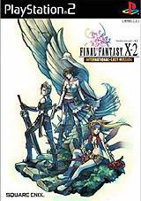 最终幻想X-2