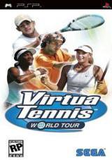 VR网球1