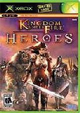 炽焰帝国:英雄