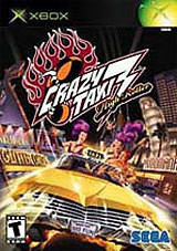 疯狂城市赛车3