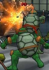 忍者神龟2:战斗集结