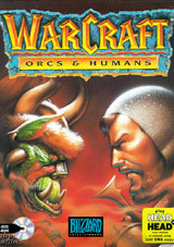 魔兽争霸1:人类与兽人