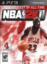 NBA篮球2K11