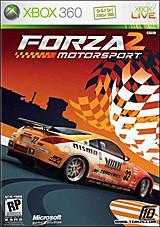 Forza赛车2