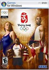北京奥运会2008