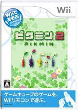 用Wii玩皮克敏2  日版