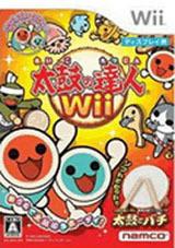 太鼓达人Wii日版