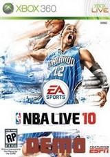 NBA实况2010