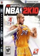 NBA篮球2K10
