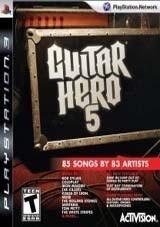 吉他英雄5