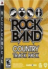 摇滚乐团:乡村音乐包