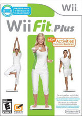 Wii塑身 加强版