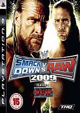 美国职业摔角联盟2007