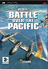 二战:太平洋战役