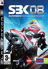 世界超级摩托车锦标赛08