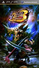 怪物猎人:携带版3【中文版】