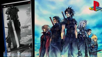 最终幻想7:核心危机
