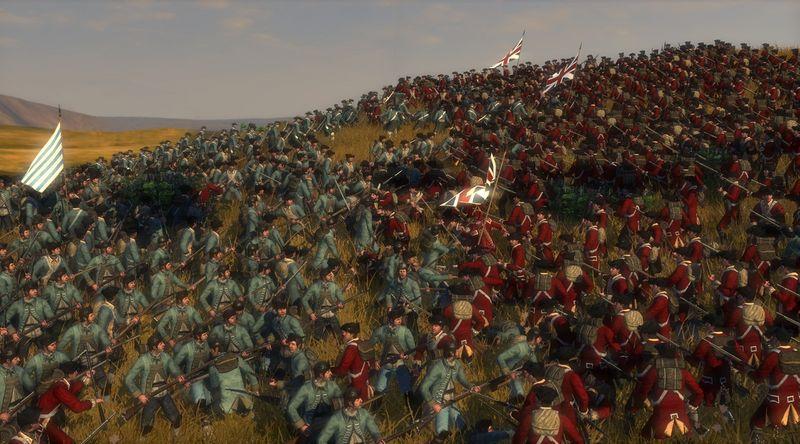 帝国全面战争