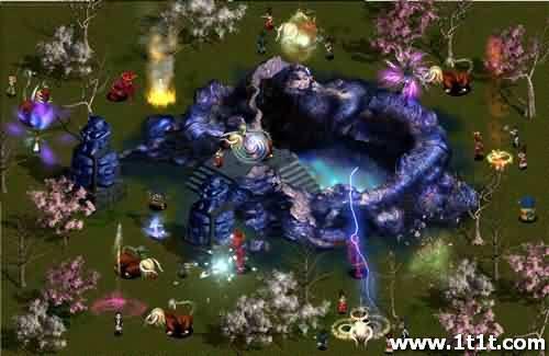 仙剑奇侠传 游戏图片